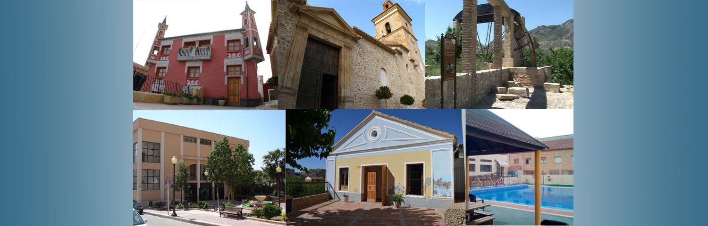 Programación Fiestas de Ulea 2018 en Honor a San Bartolome